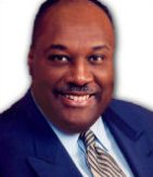 Chief Apostle Dr. Clifford E. Turner