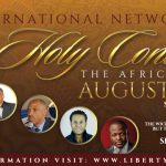 Holy Convocation 2017 August 10th - 13th 2017