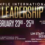 LIN Annual Leadership Summit 2017