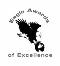 Eagles Award Logo