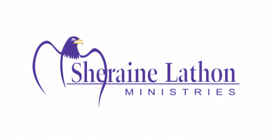 Sheraine Lathon Ministries Logo