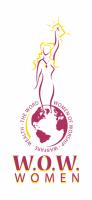 WOW Women Logo